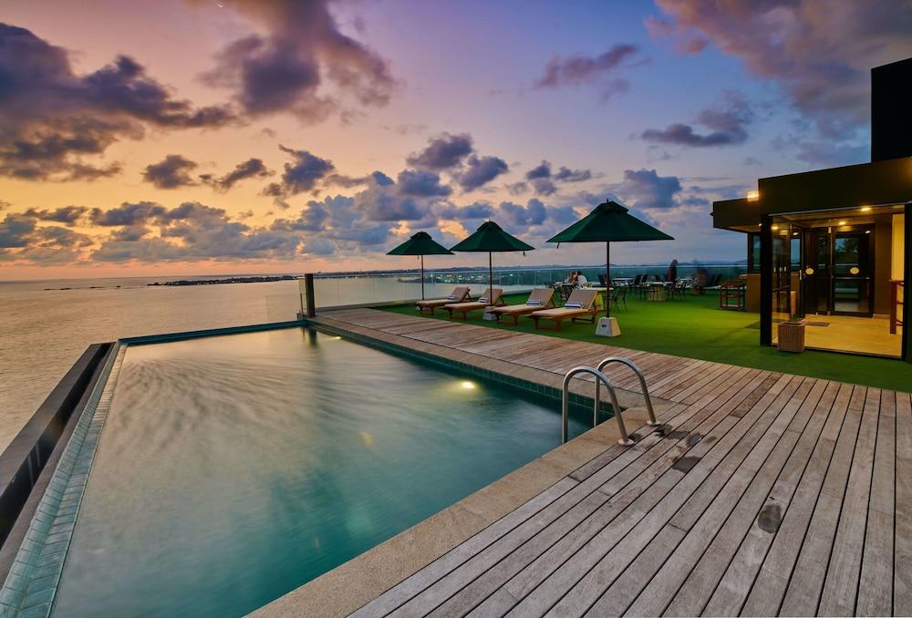 Agnus Luxury Villa - Unawatuna, Featured Image