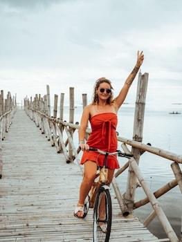 NORTH ZEN VILLAS Bicycling