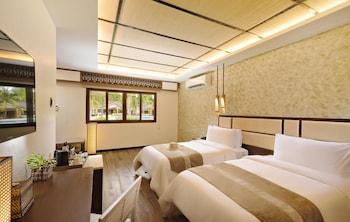 NORTH ZEN VILLAS Guestroom