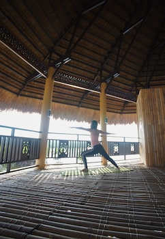 NORTH ZEN VILLAS Yoga