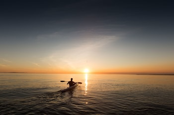 NORTH ZEN VILLAS Kayaking