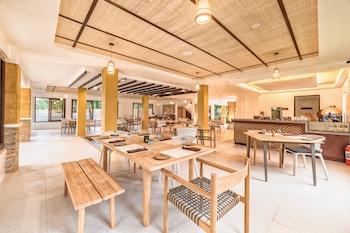 NORTH ZEN VILLAS Restaurant