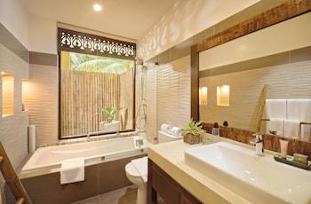 NORTH ZEN VILLAS Bathroom