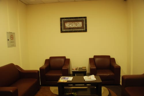 Al Bishr Hotel Apartments,