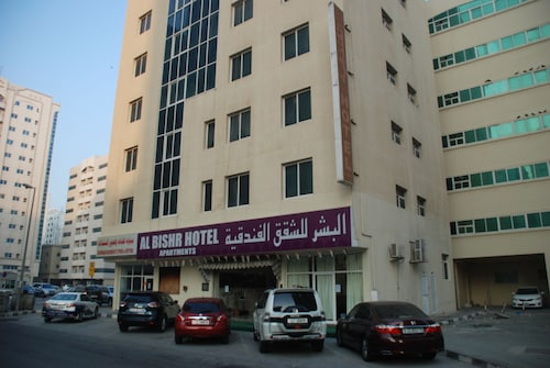 Al Bishr Hotel Apartments