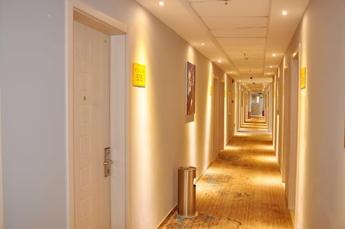 Kooka Hotel, Pingxiang