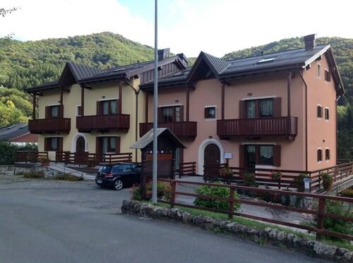 . Residence Grand Hotel Siva