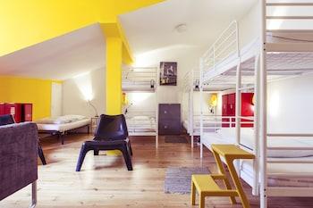 Hotel - Lisbon Chillout Hostel