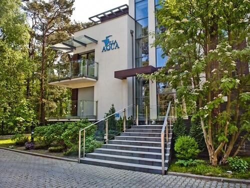 . Villa Aqua BlueApart Jurata