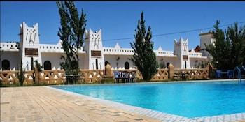 Hotel - Ksar Timnay Hotel
