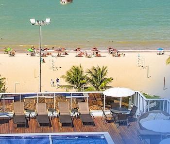 拉古納濱海飯店 Laguna Praia Hotel