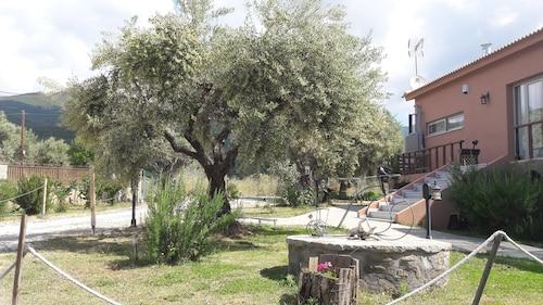 Socrates Organic Village-Wild Olive, West Greece