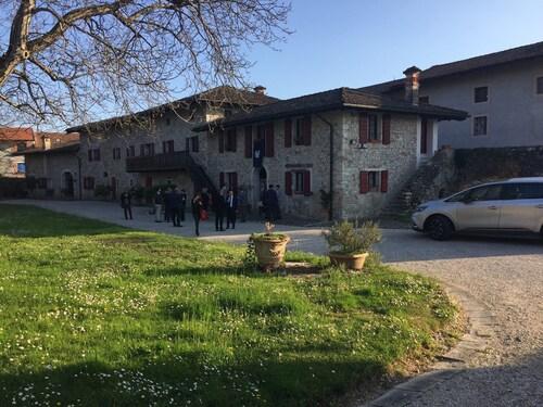 Villa Cigolotti, Pordenone