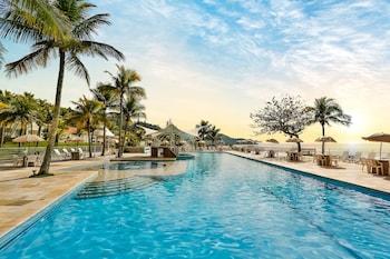 伊塔佩瑪海灘渡假村 - 諾比爾 Itapema Beach Resorts by Nobile