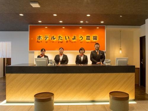 hotel taiyo noen furumitsu, Matsuyama