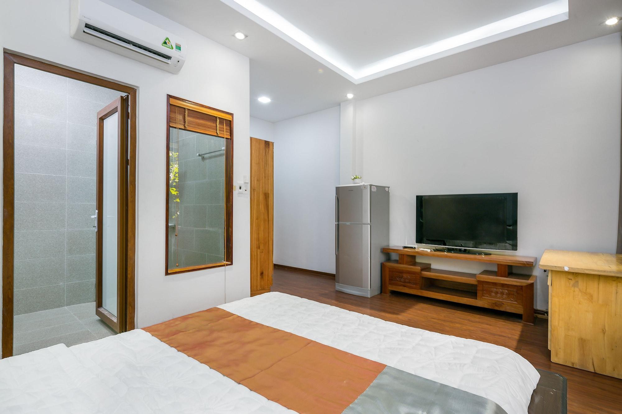 T P House, Hải Châu