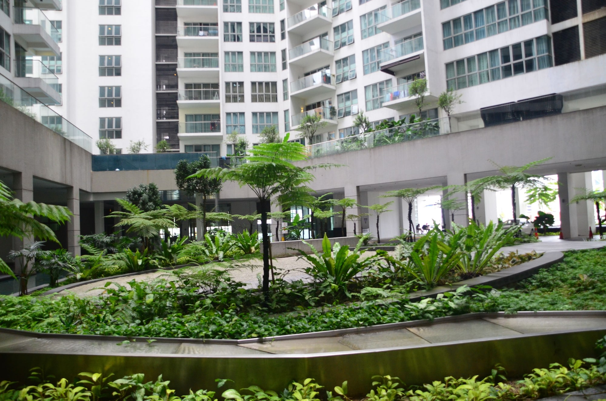 KL Skyline Hostel & Rooftop Infinity Sky Pool, Kuala Lumpur