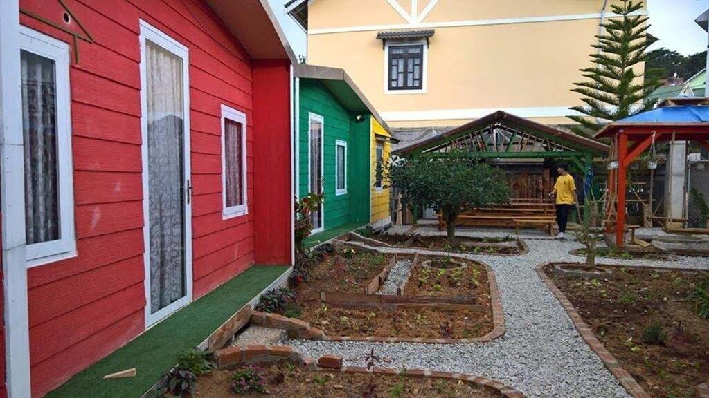 Degree 29 B Hostel, Đà Lạt