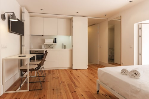 Combro Suites by Homing, Lisboa