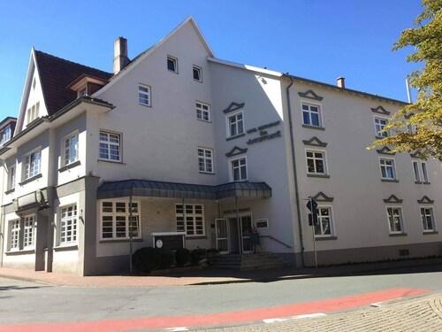. Hotel zur Amtspforte