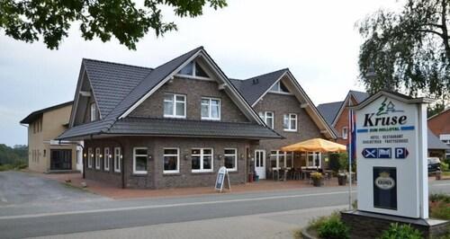 . Hotel-Restaurant Kruse Zum Hollotal