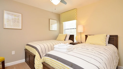 Grhrfd1467 - Champions Gate Resort - 6 Bed 6 Baths House, Osceola