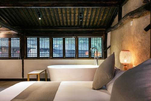 Xiananshan Village Hotel, Lishui