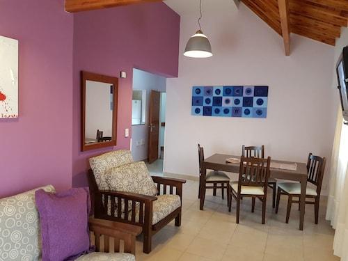 Apart Agustina, Villa Gesell