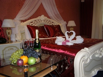 Hotel - Hotel Brigantina