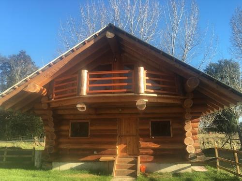 Cabaña BlockHouse, Osorno