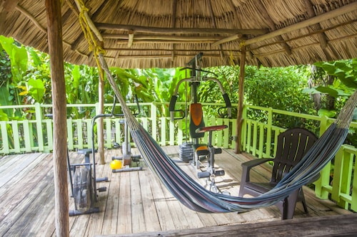 The Maya Mountain Lodge,