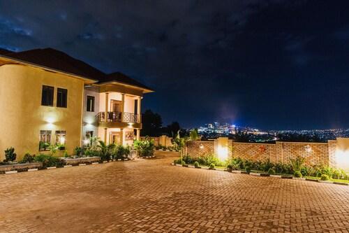 Mountain View Apartment, Gasabo