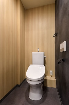 MIMARU TOKYO HATCHOBORI Bathroom Amenities