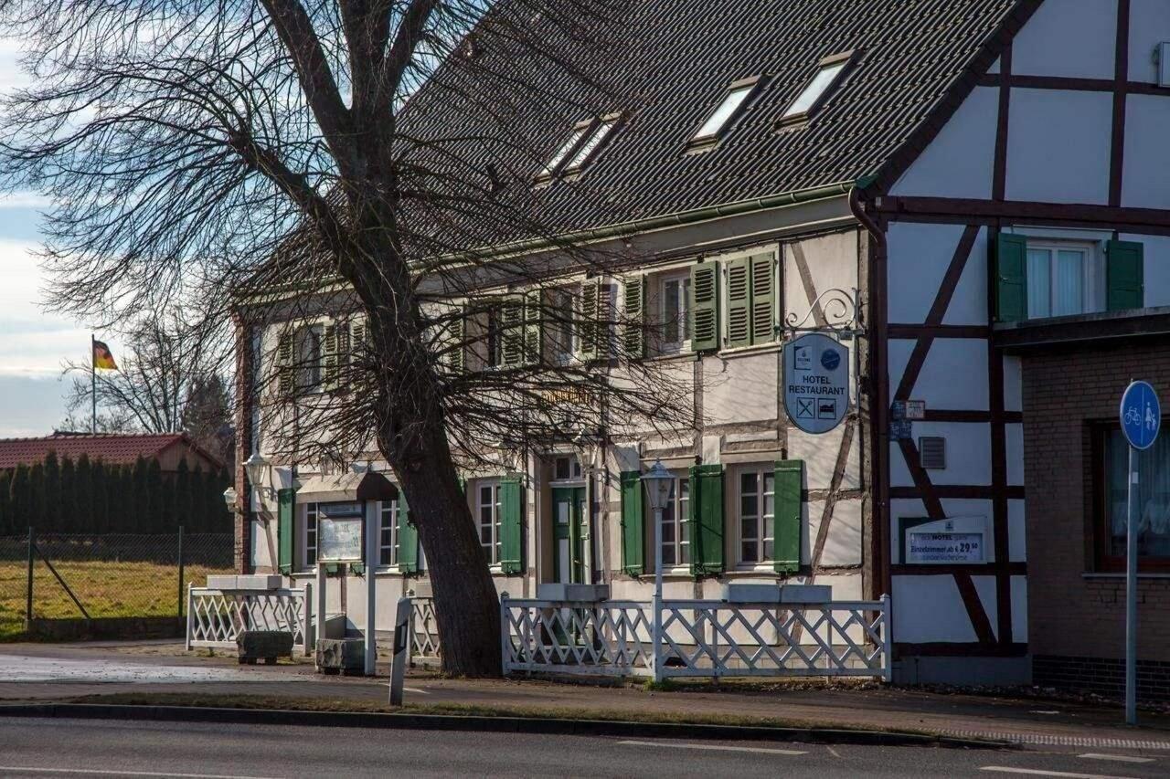 Lindenschänke Hotel garni, Soest
