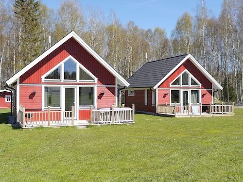 Harge Bad & Camping, Askersund