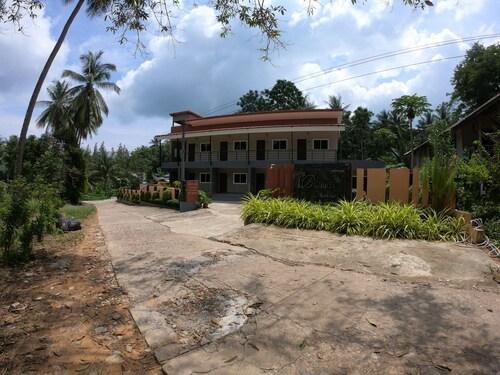 Bussarin Mansion, Ko Yao District
