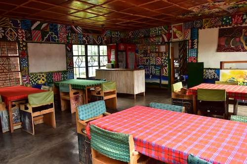 Red Rocks Campsite & Guesthouse, Musanze