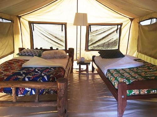 Red Rocks Campsite & Guesthouse, Musanze