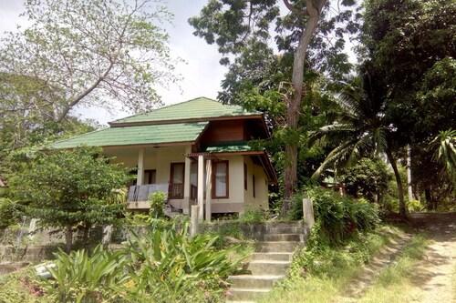 Seaview Residential Apartments, Ko Phangan