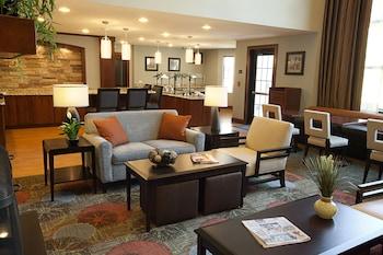 Staybridge Suites By Holiday Inn Johnson City