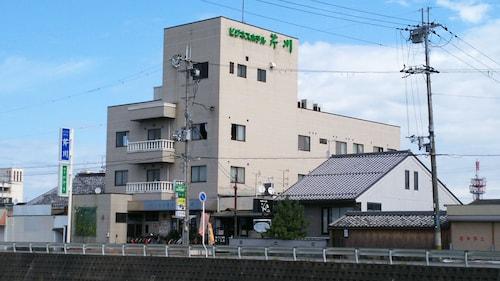 Business Hotel Serikawa, Hikone