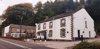 Hotel - The Snake Pass Inn