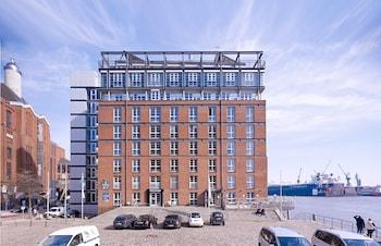 艾布斯佩謝爾吉恩漢堡飯店 GINN Hotel Hamburg Elbspeicher