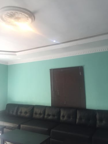 Palais Royale Hotel & Suites, IjebuOde