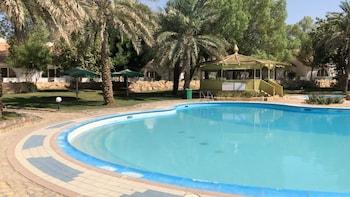 Hotel - Al Buraimi Hotel