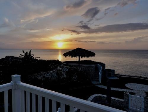 Stunning Ocean View,