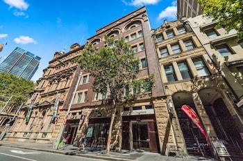 Hotel - Sydney Hotel QVB