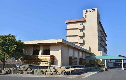 Hamamura Onsen Totoya, Tottori