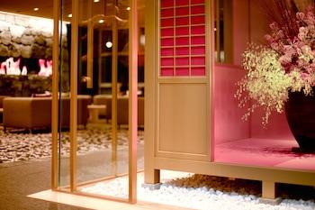 SAKISHIMA COSMO TOWER HOTEL Lobby