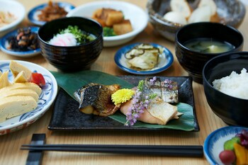 SAKISHIMA COSMO TOWER HOTEL Dining
